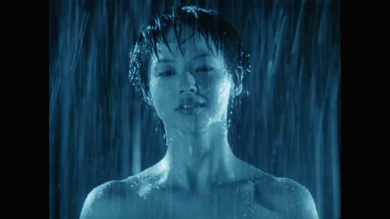 Japanese erotic thriller