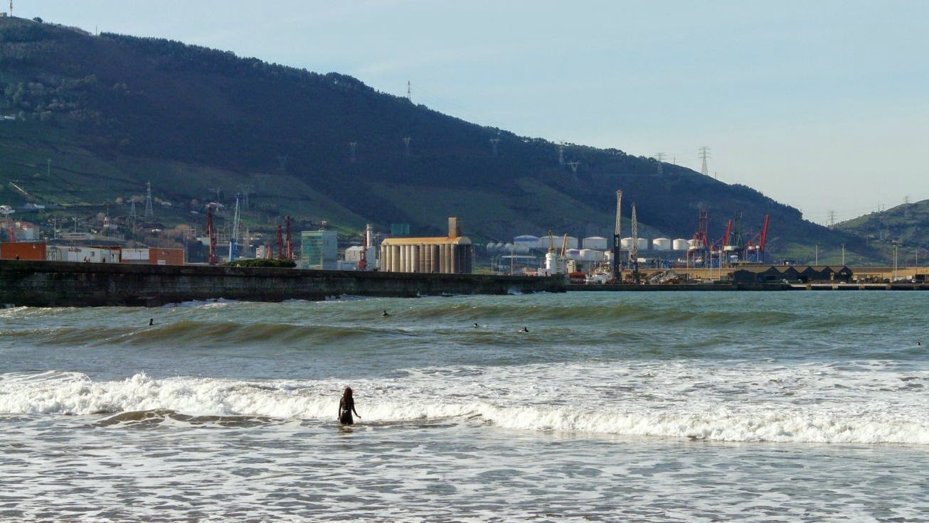 surf ereaga enero 2015 getxo