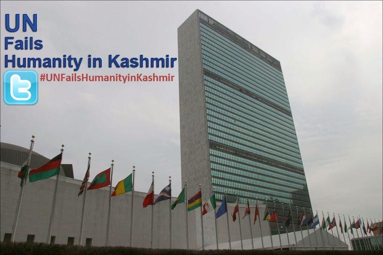 UN Kashmir