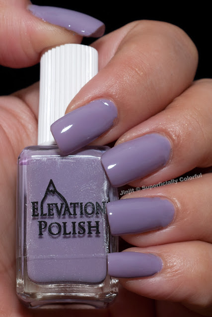 Elevation Polish Tavan Bogd