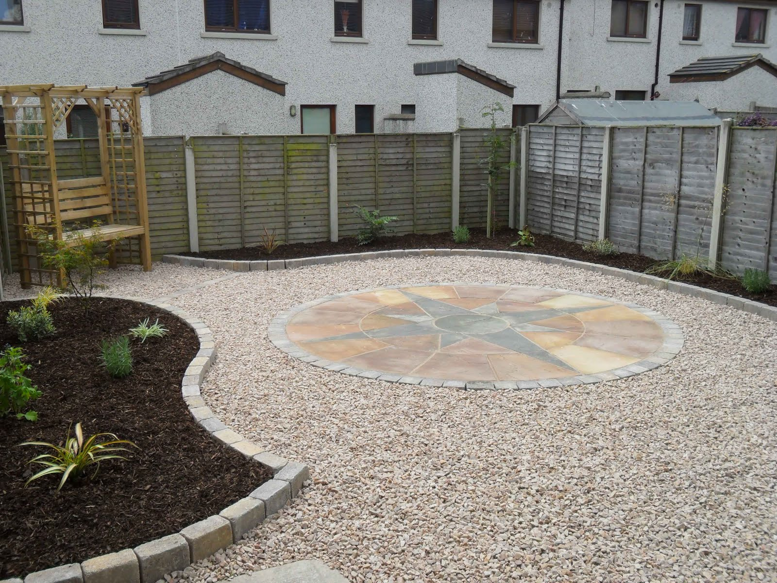 patio designs louth