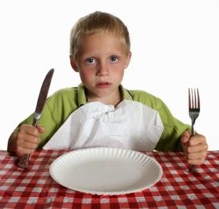Gangguan Makan Anak Autis