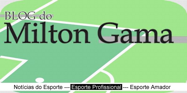 Blog do Milton Gama