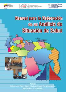 Manual Para la Elaboración de un Análisis de Situación de Salud