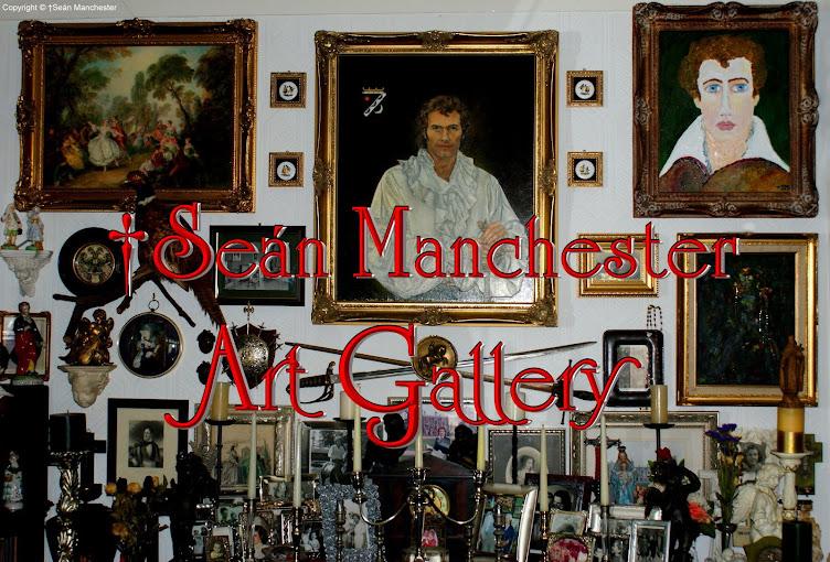 †Seán Manchester Art Gallery
