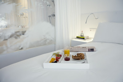 Renaisance Barcelona Fira Hotel. L'Hospitalet de Llobregat.