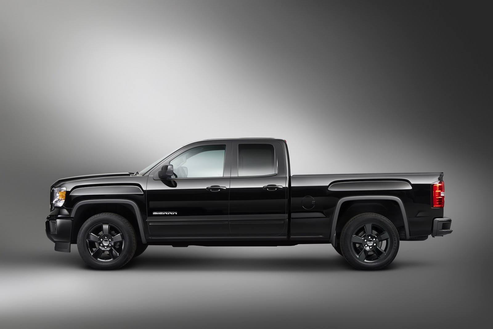 You Should Get Gmc S New 2015 Sierra Elevation Edition In