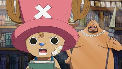 One Piece 513