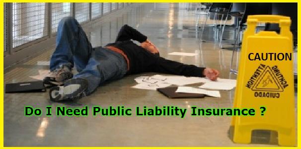 Do I Need Public Liability Insurance