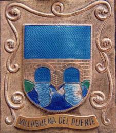 Escudo de nuestro pueblo.