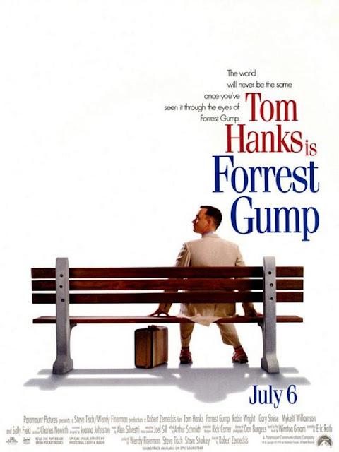 Forrest Gump : อัจฉริยะปัญญานิ่ม