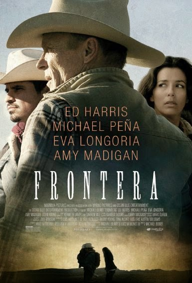 Frontera (2014) 720p WEB-DL