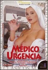Médico de urgencia