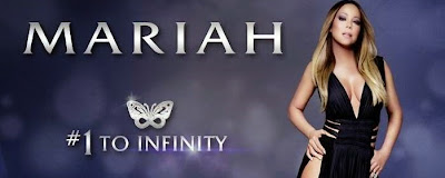 Mariah Carey: To Infinity