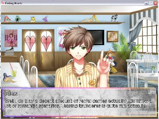 download fading hearts exe file