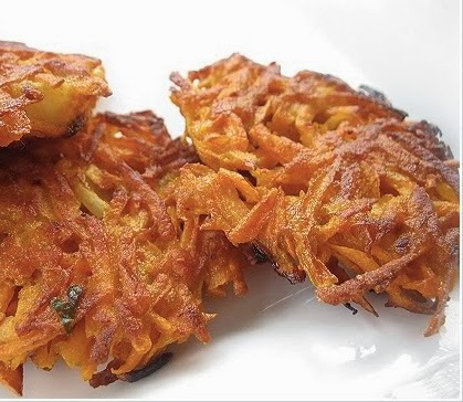 MUCH ADO ABOUT STUFFING: The Best Latke Recipe, and Salted Caramel ...