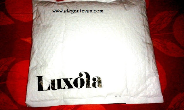 Luxola.com- Website Review and Haul