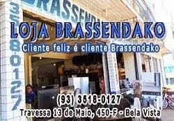 A PIONEIRA DA CIDADE