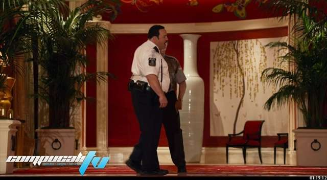 Paul Blart: Mall Cop 2 1080p Latino