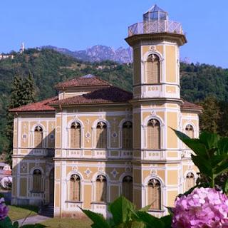 Recoaro Terme Villa Tonello
