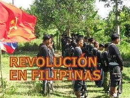 Revolución en Filipinas