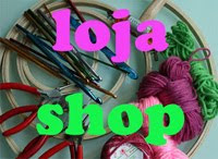 A minha loja / my shop