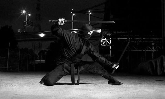 Liệu Ninja có thực sự thần thánh như trên phim ảnh hay truyện tranh?