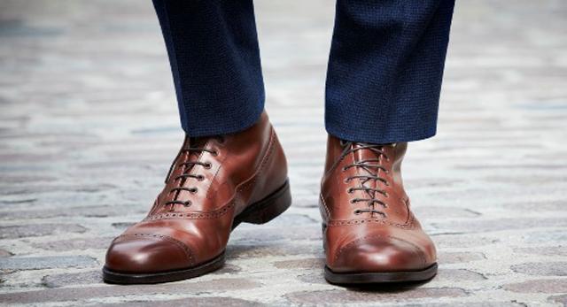 Panduan Memilih Sepatu yang Tepat Bagi Pria