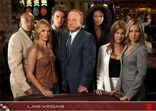 """Montecito Resort & Casino en la serie """"Las Vegas"""""""