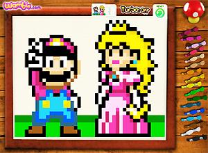 Punto de Mario