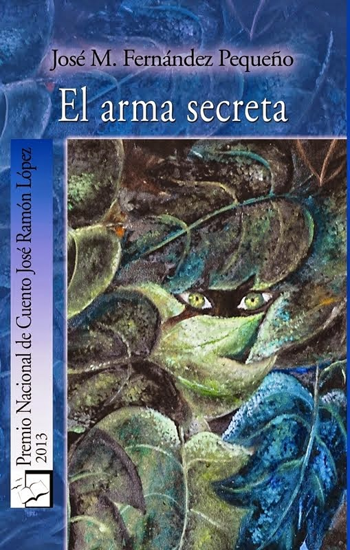 Un nuevo libro
