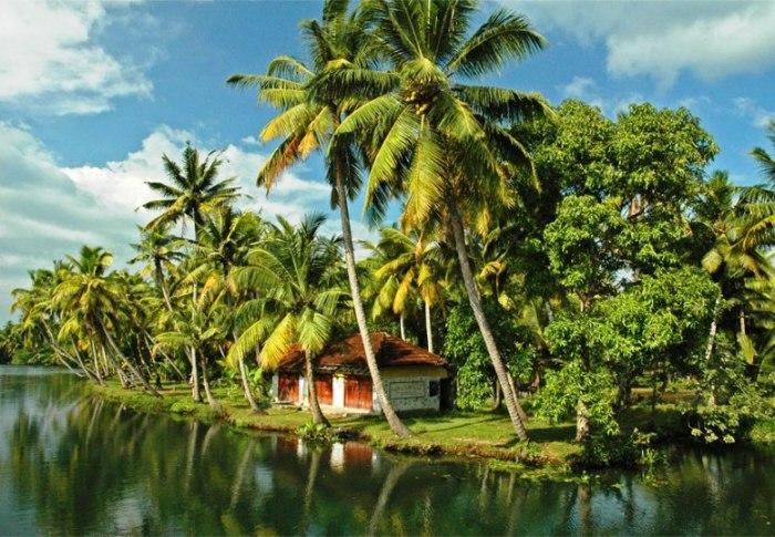 Benzeer Kallara Kerala Natural Photos