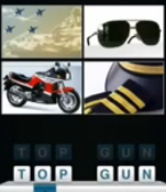 Solution movie Quiz niveau 14