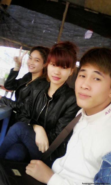 Thí sinh dự thi Nữ Hoàng Cổ Động Trần Thị Thái 3