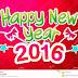 Happy New Year 2016 Everyone