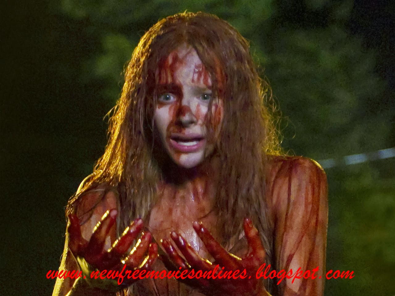 And Hollywood Dubbed Movies Carrie 2013 Full HD Movie Watch Online