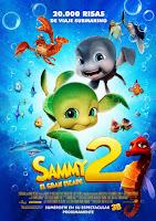 Sammy 2 The Great Escape แซมมี่ 2 ต.เต่า ซ่าส์ ไม่มีเบรก