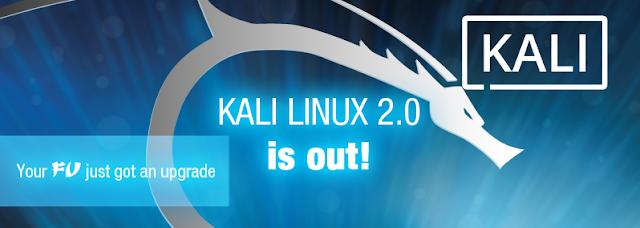 Kali Linux  Download