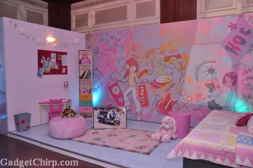 HP launches HP Wall Art custom wallpaper printing service