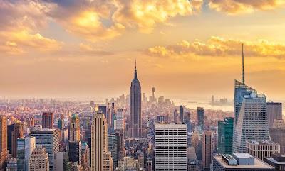 Tempat Wisata di New York City, New York