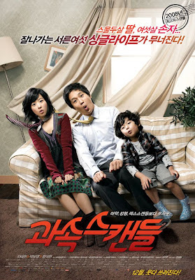 Pelicula Coreana