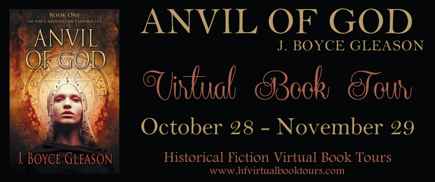 Fall Historical Fiction Blog Tour