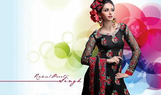 Rakul Preet Singh HD Wallpapers