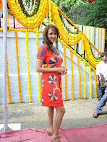 Lakshmi Manchu at Pilavani Perantam launch-cover-photo