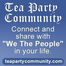 Tea Party Community