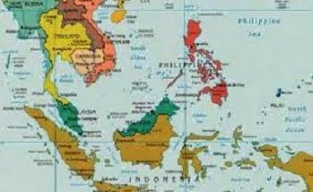 Perkembangan Agama Hindu Di Asia Selatan Asia Tenggara