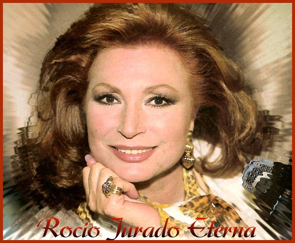 Rocio Jurado Tv Online