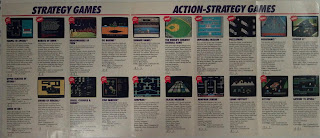 inside of winter 1984 epyx video game software catalog