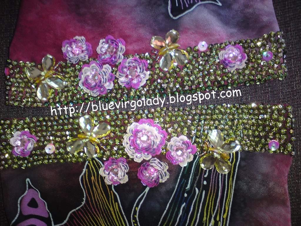 tema sekebun bunga kot ada bunga rerama dan rumput baru2 belajar bahan