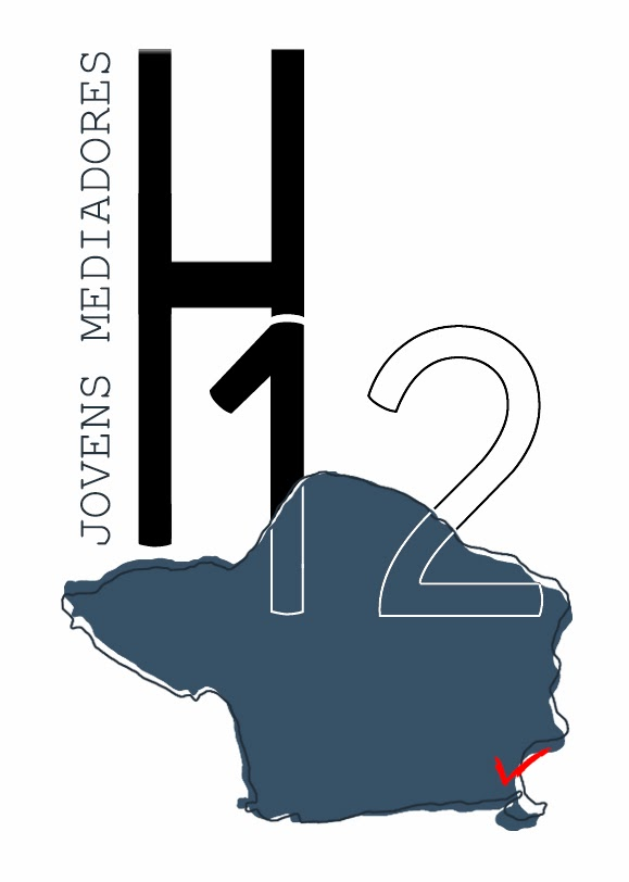 H 12 - Jovens Mediadores Sociais
